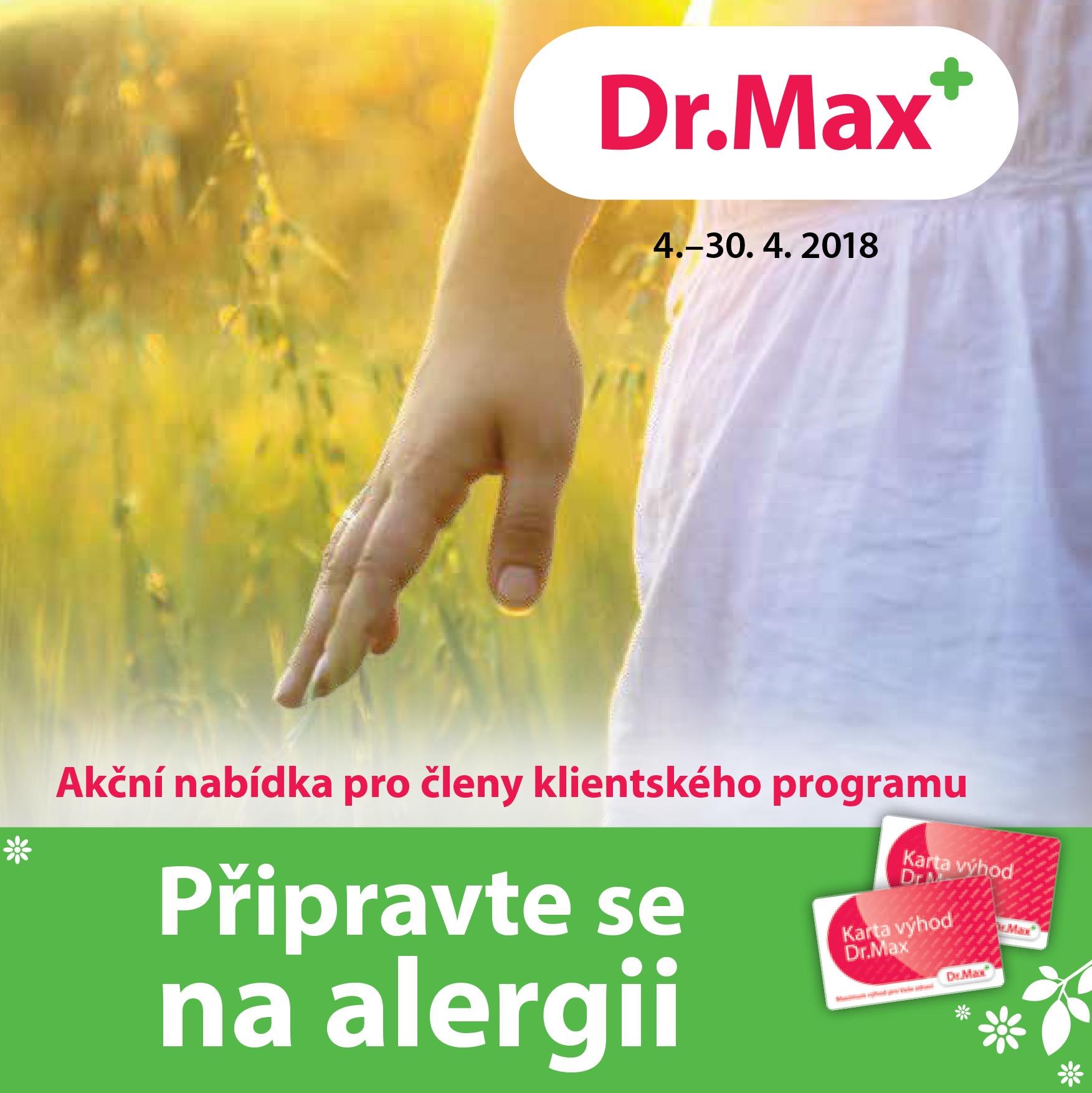 Galerie Prerov Dubnova Akce V Lekarnach Dr Max